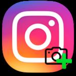 Как добавить фото с Инстаграм с компьютера