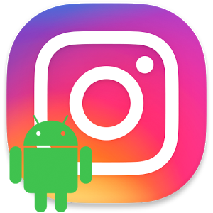 Instagram на Android