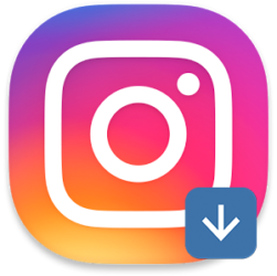 Загрузка Instagram через Torrent