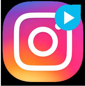 Загрузка видео из Instagram