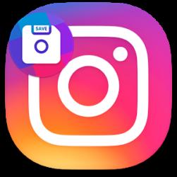 Instagram кто сохранил фото