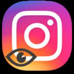 Instagram просмотр фото без регистрации