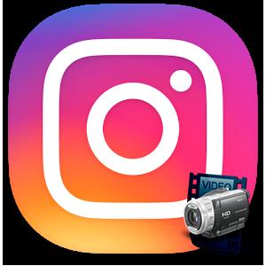 Instagram видео