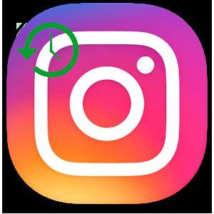 Instagram восстановление страницы