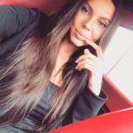 Оксана Самойлова в инстаграм