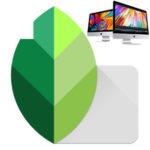 Snapseed для компьютера Mac