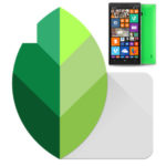 Snapseed на Nokia Lumia