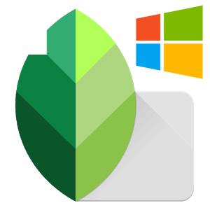 Snapseed для Windows