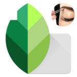 Как пользоваться выборочной коррекцией в Snapseed