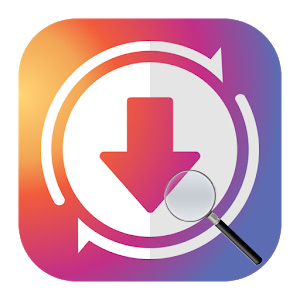 обзор Fastsave for instagram