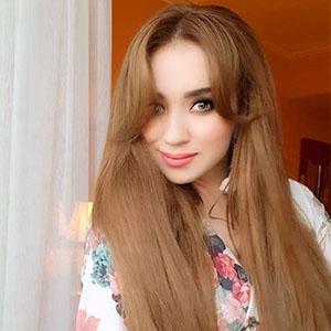Shakhzoda-Mukhamedova