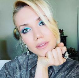 Елена Крыгина в instagram