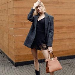 Елена Перминова в instagram
