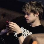 Иван Усович в instagram