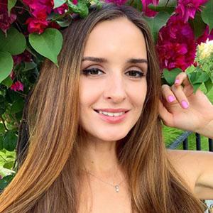 Маргарита Марсо в инстаграм
