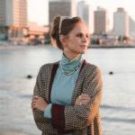 Как блогер Татьяна Либерман сочетает материнство и предпринимательство