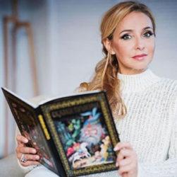 Татьяна Навка в Инстаграм