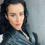 Тина Канделаки в инстаграм