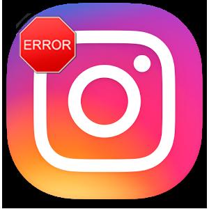 Приложение Instagram вылетает, что делать