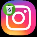 Удаление Instagram с вашего устройства