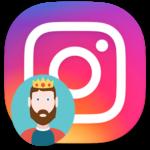 Звезды и популярные люди в Instagram