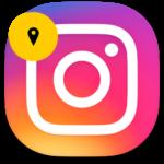 Как добавить геолокацию в Instagram