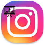 Живое фото в Instagram