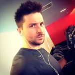 Instagram Сергея Лазарева