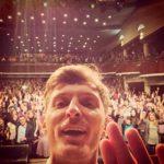 Павел Воля в instagram