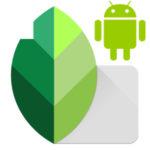 Snapseed скачать на Андроид