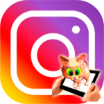 Как сделать живые фото для Инстаграм на iPhone/Android