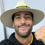 Даниэль Риккардо в Instagram