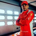 Джанкарло Физикелла в Instagram